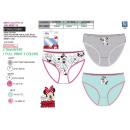 Minnie - box of 3 panties 100% coton