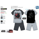 Star Wars IV - Pyjacourt T-Shirt & sh 100% Bau