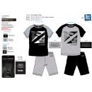GRY O Tron - pyjacourt T-Shirt i sh 100% łóżeczko