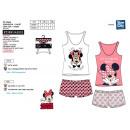 Minnie - py & short deb & sh prints multi