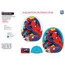 SPIDERMAN - casquette sublimee 100% polyester / 10