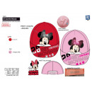 Minnie - 100% Paillettenkappe Polyester