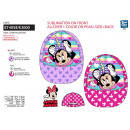 MINNIE - casquette sublimee 100% polyester