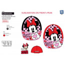Minnie - 100% sublime cap polyester / 100%