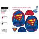 Superman - 100% cap polyester / 100% katoen