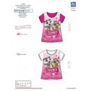ingrosso Ingrosso Abbigliamento & Accessori: 44 GATTI - T-Shirt Polsino corto al 100% cotone