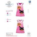 Großhandel Nachtwäsche: BING - 100% Nachthemd Baumwolle