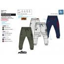 ingrosso Ingrosso Abbigliamento & Accessori: Fast & Furious - pantaloni 65% poliestere / 35