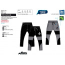 groothandel Kleding & Fashion: FAST & FURIOUS - joggingbroek 65% polyester /