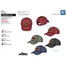 wholesale Headgear: FAST & FURIOUS - 100% coton cap