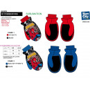 Spiderman - multi composition ski gloves
