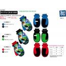 BEN 10 - guantes de esquí composición de varios