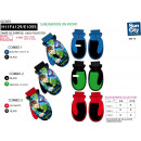 Großhandel Schals, Mützen & Handschuhe: 10 BEN - Skihandschuhe Multi ...
