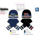 groothandel Sport & Vrije Tijd: Transformers - set  2 stuks muts en handschoenen 10