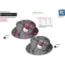 Hello Kitty - Borsalino 100% Polyester
