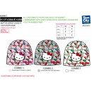 Hello Kitty - multi composition hat