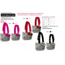 wholesale Headgear: Hello Kitty -  multi compositi earmuff