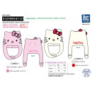 Hello Kitty - Peruvian 100% polyester