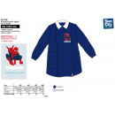 Spiderman - school apron 65% polyester / 35%