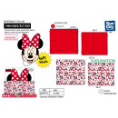 MINNIE - collar reversible 100% polyester