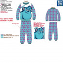 MONSTERS INC. - pyjama 2 pieces 100% coton