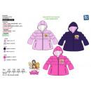 wholesale Coats & Jackets: Princess - 100%  polyester down jacket