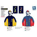groothandel Kleding & Fashion: Mario Bros - Parka 100% polyester