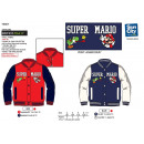 wholesale Coats & Jackets: MARIO BROS - multi composition jacket