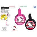 wholesale Licensed Products: Hello Kitty - multi compositi earmuff