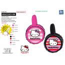 Hello Kitty - Cache Ohren Multi compositi