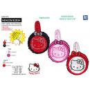 Hello Kitty - Ohrenschützer 100% Polyester