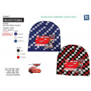 wholesale Sports & Leisure: Cars - 100% acrylic beanie