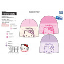 Hello Kitty - 100% acrylic beanie