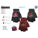 Spiderman - multi composition gloves