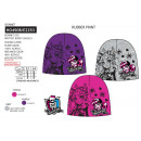Monster High - multi composition beanie