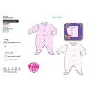 wholesale Sleepwear: Paw Patrol - sleep well print 100% coton
