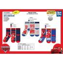 Cars - Terry anti slip socks