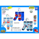 wholesale Socks and tights: Super Wings - Terry anti slip socks