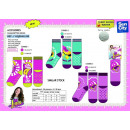 wholesale Socks and tights: Soy Luna - socks Terry non-slip