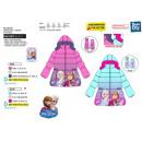 frozen - 100% kabát poliészter