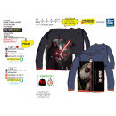 Star Wars VII - 100% polyester fleece jacket