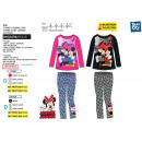 wholesale Licensed Products: Minnie 2 Piece Set  65% T-Shirt & Leggings