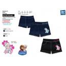 wholesale Shorts: frozen - short  pockets 80% cotton / 20% polyester