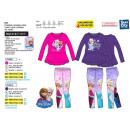 mayorista Artículos con licencia: frozen -Bundle 2  piezas túnica legging y 65% w