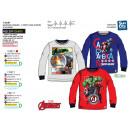 groothandel Licentie artikelen: Avengers CLASSIC - T-Shirt met lange mouwen 100% c