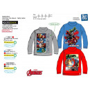 AVENGERS CLASSIC - sous pull-over collar roule 100