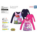 Super Wings - 100% Polyester Long Sleeve T-Shirt