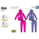Super Wings - jogging hood 65% polyester / 35%