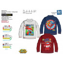 Super Wings - under collar pullover rolls 100% cot