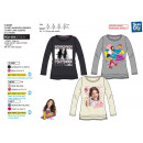Soy Luna - 100% coton Long Sleeve T-Shirt